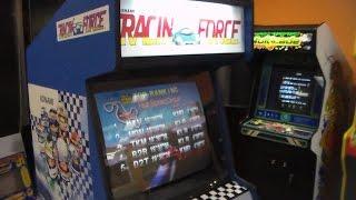 1994 Konami Racin