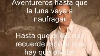 Alberto Plaza - Aventurera (con letra).mp4