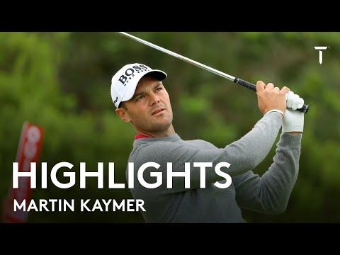 Martin Kaymer | Round 2 Highlights | Mallorca Golf Open 2021 | 2021 Mallorca Golf Open