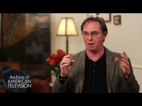 Richard Thomas on Will Geer - EMMYTVLEGENDS.ORG