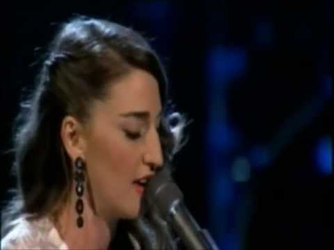 Sara Bareilles singing Laura Nyro's Stoney End at Rock & Roll Hall of Fame Induction HD - Best Ever