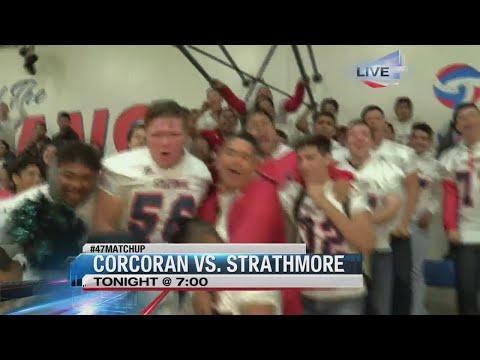 Strathmore High School 6am Hit