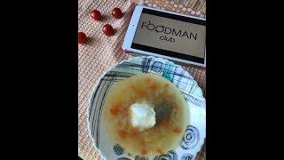 Домашние щи на говядине: рецепт от Foodman.club