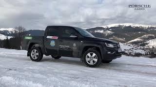 Volkswagen Amarok  SUV&SNOW2019