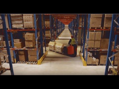 Pictima Imagefilm Der Home24 Möbelversandhandel Youtube