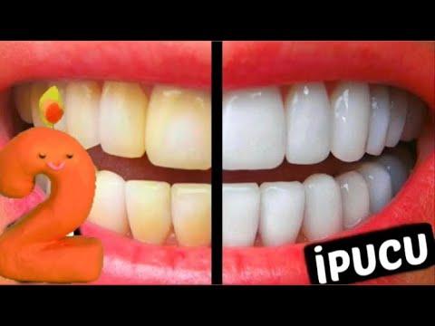 Remix Evde Diş Beyazlatma Muz Kabuğu Soda Ve Limon Küçük Adamlar