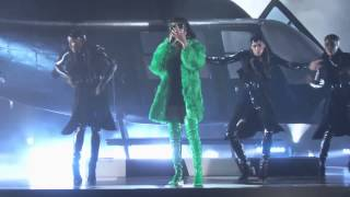 Baixar - Bitch Better Have My Money Live At The 2015 Iheartradio Music Awards Explicit Remix Grátis