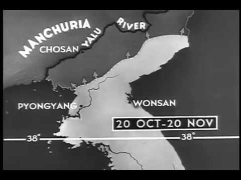 Korean War - US Army Bulletin