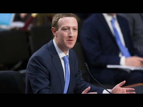 Zuckerberg says Facebook is cooperating with 2016 US elections investigation