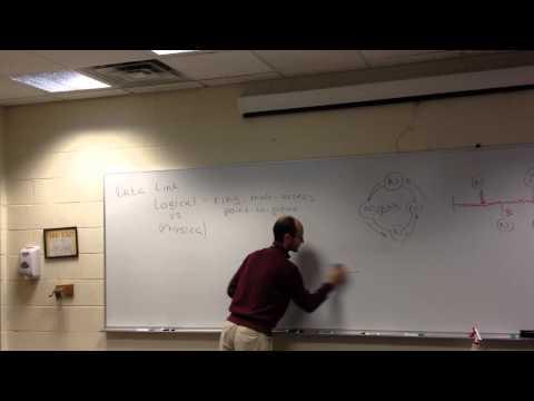 Lecture - Media Access Control