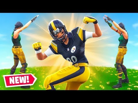 Flexing UNRELEASED Skins in Fortnite Battle Royale!