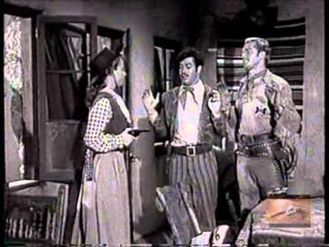 Adventures of Kit Carson FULL EPISODE Outlaws of Manzanita