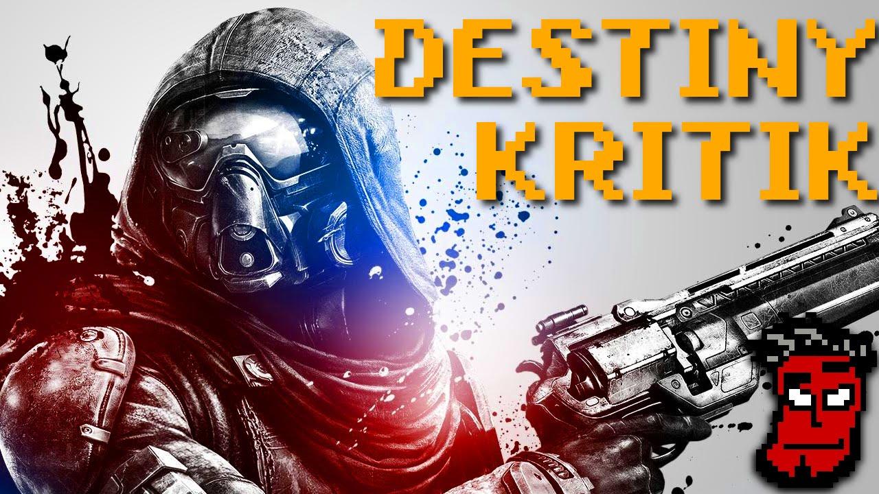 Destiny Spiele