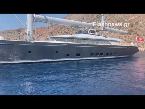 yacht Baracuda Valletta