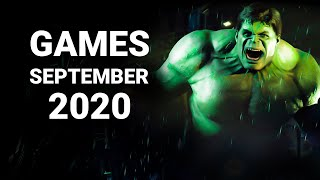 10 Upcoming Games Of September 2020   Pc , Ps4 , Xbox One , Nintendo Switch