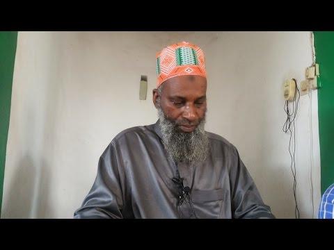 Dr. Mamadou Oury : Fii Wondigal