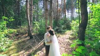 Свадьба в «Горках»