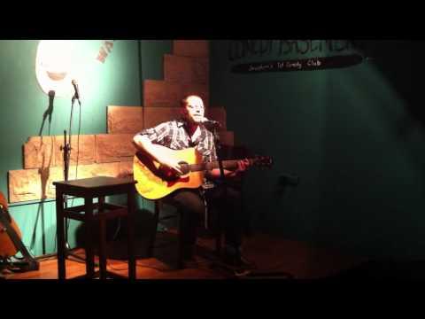David Farin - In Dreams (Original) Live in Jerusalem