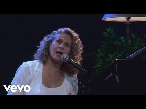 Carole King - Loving You Forever (from Welcome To My Living Room)