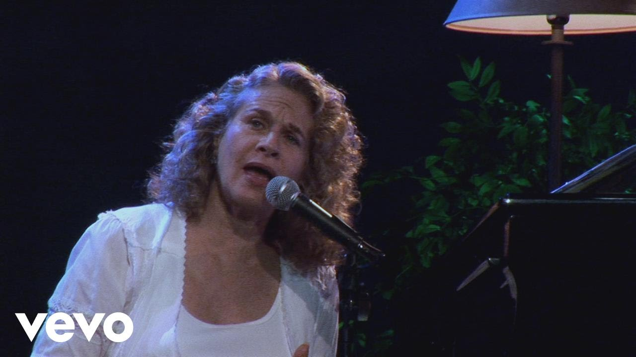 Carole King   Loving You Forever (from Welcome To My Living Room) Part 60