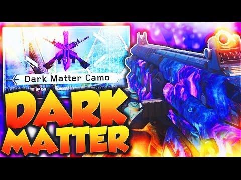 ROAD TO DARK MATTER! - Black Ops 3 *LIVE* Dark Matter Camo Grind! (BO3 Dark Matter #5)