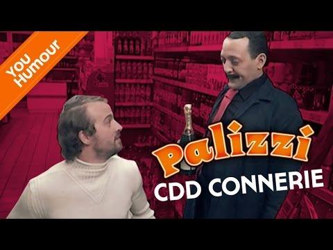 PALIZZI - C.D.D. connerie, avec Jocelyn Quivrin