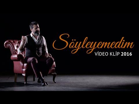 Söyleyemedim (Hüseyin Turan) 2016 Video Klip