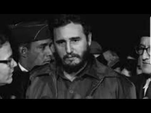 Fidel Castro .(music video)