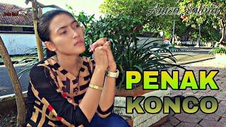 ANISA SALMA - PENAK KONCO - OM WAWES X GUYON WATON (cover) Reggae music