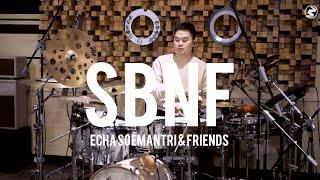 Echa Soemantri & Friends - SBNF