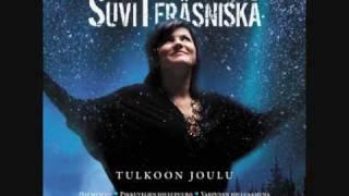Suvi Teräsniska - Yö on kuulas