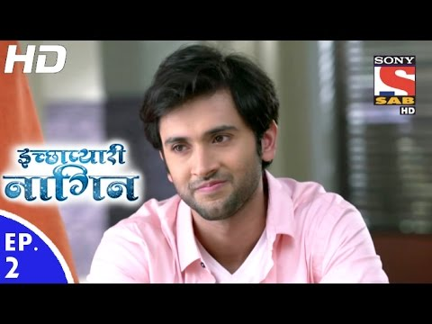 Icchapyaari Naagin - इच्छाप्यारी नागिन - Episode 2 - 28th September, 2016