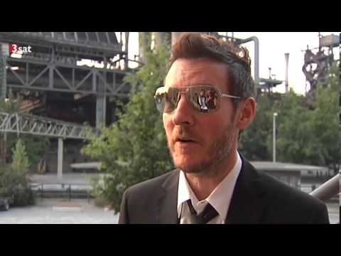 Massive Attack - Interview With 3D For German TV Regarding Adam Curtis 2013 Shows