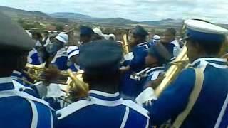 Dimbaza Brass Band  Wakrazulwa