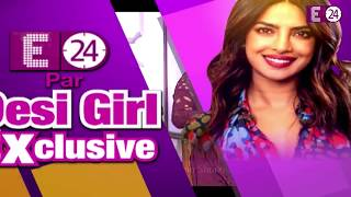 Desi Girl Priyanka Chopra  exclusive interview ll The sky is Pink ll