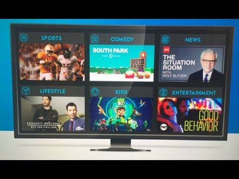 Sling TV Lands on Samsung TVs Here's How to Get It