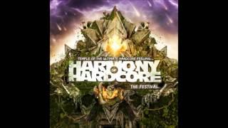 Dr. Peacock @ Harmony Of Hardcore 2012