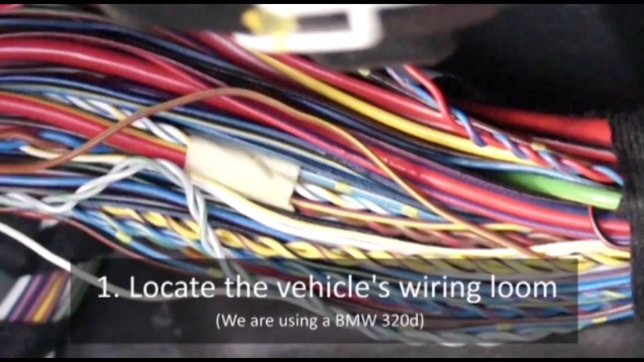 Clip On Can Bus Interface Youtube Vw Decoder Wiring Diagram