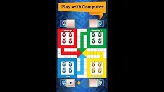 Ludo King Player V/s Computer