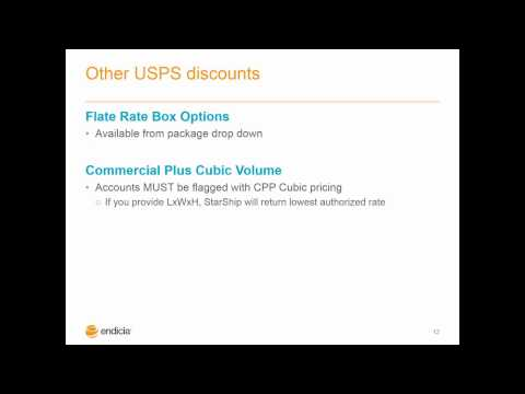 FedEx and UPS Shipping:  New 2015 Dimensional Weight Changes