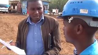 Davis & Shirtliff Meru County Government Boreholes Project - Short Version
