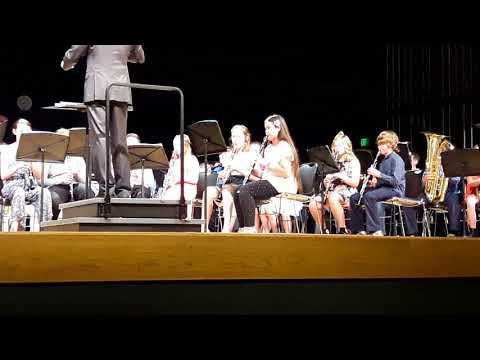 Smithville Middle School Band