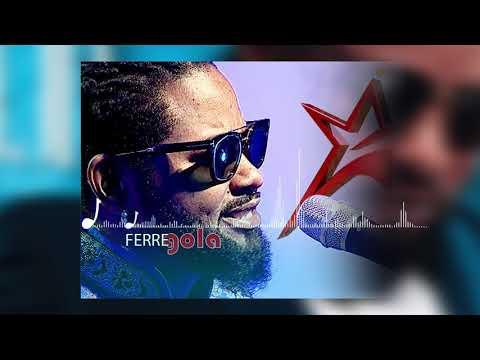 PREMIER LIVE DE FERRE GOLA QQJD A L'EMISSION CHRONIQUE DES STARS/RNTC