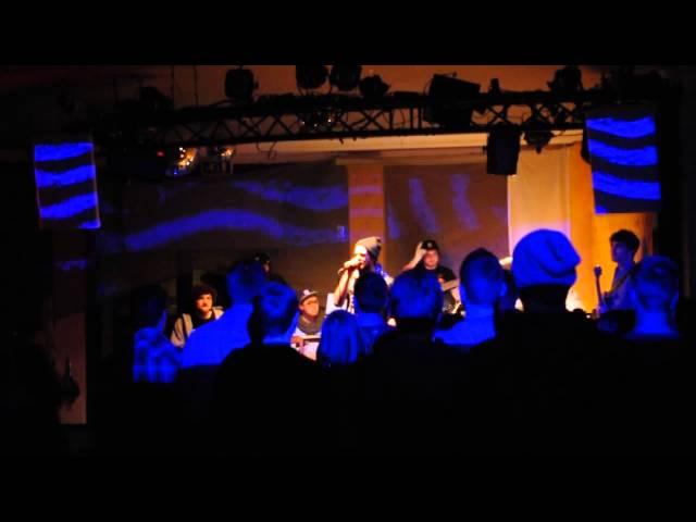 Stadt, Land, Fluss // Keno feat. Tribes Of Jizu (prod. by Dramadigs)