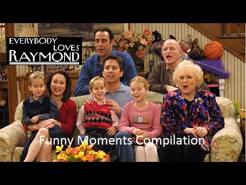 Everybody Loves Raymond - Funny Moments Compilation from YouTube · Duration:  42 minutes 17 seconds