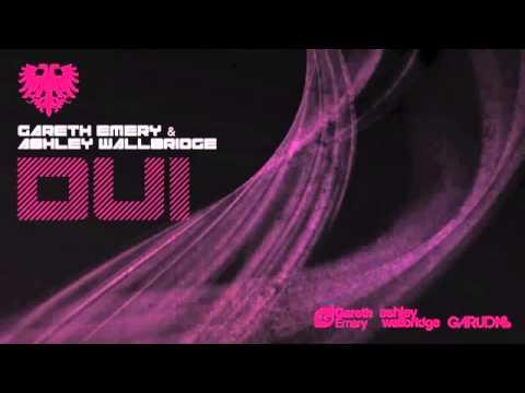 Gareth Emery   Ashley Wallbridge - DUI (Original Mix) [Garuda]