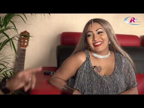 Helen Paulos Interview ሄለን ጳውሎስ 2019