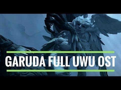 FFXIV The Weapon's Refrain (ultimate) Full Garuda OST