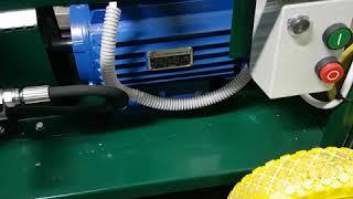 Три модели аппаратов высокого давления Профи