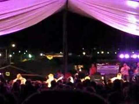 Trampled By Turtles @ 10klf 2007 - Blue Sky & The Devil mp3